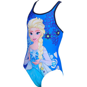 arena Disney One Piece Swimsuit Girls frozen disney